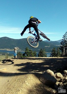 CoreBicycle Les Angles BikePark - Bike Park en pirineo frances