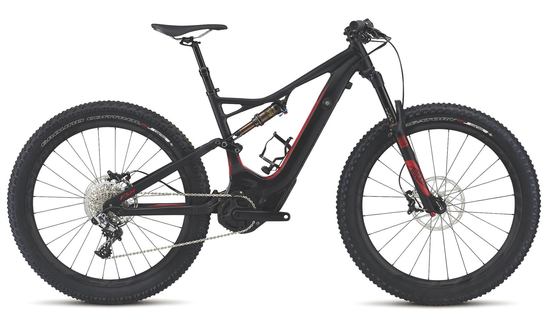 Specialized Turbo Electric Bike >> Bicicleta eléctrica Specialized 2016: S-works, Expert ...