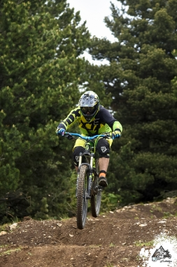 Bike-Park La Molina All For One