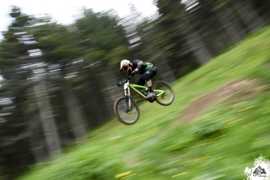 Bike Park La Molina - All For One