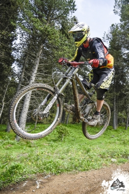 La Molina Bike Park - All For One
