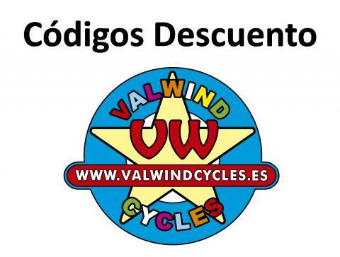 Valwindcycles