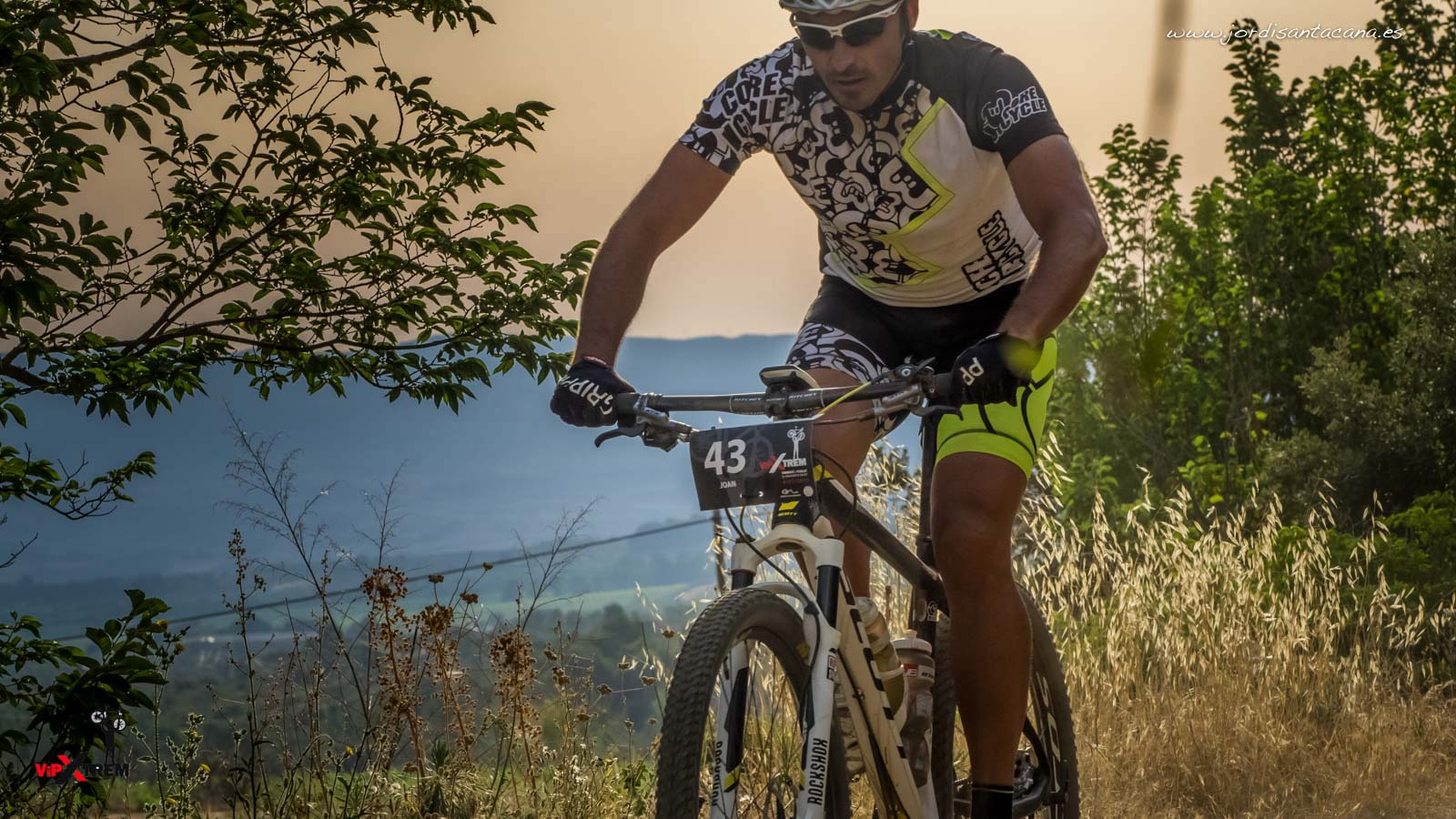VIPXtrem 2015 CoreBicycle MTB Team