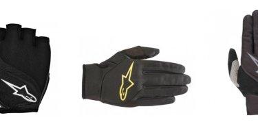 Un repaso a los mejores guantes de ciclismo Alpinestars de 2019