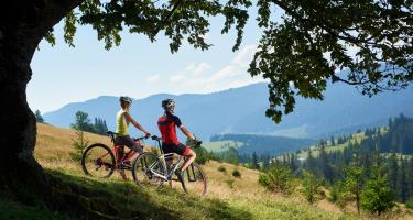 Los 5 beneficios del ciclismo que te harán iniciarte en él