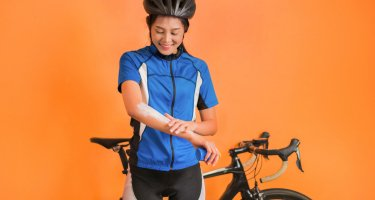Protege tu piel en tus sesiones de ciclismo